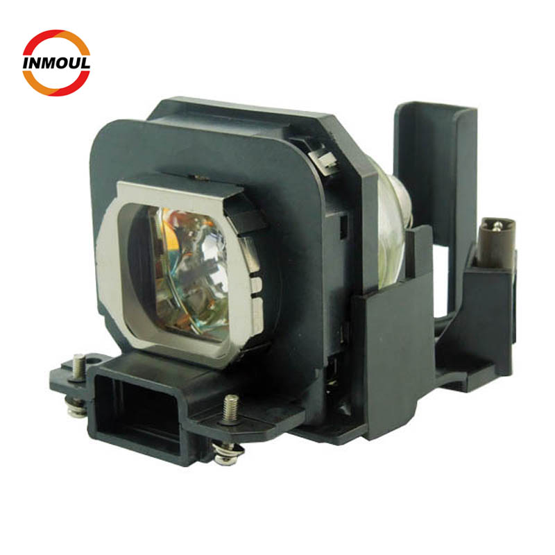 Replacement Projector Lamp ET-LAX100 for PANASONIC PT-AX200 / PT-AX200E / PT-AX200U / TH-AX100 Projectors compatible projector lamp et lax100 for panasonic pt ax100 pt ax100e pt ax100u projectors