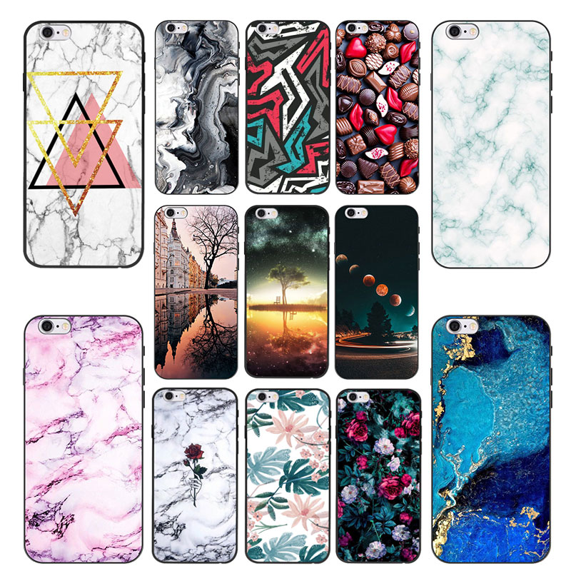 For Huawei <font><b>Honor</b></font> <font><b>7S</b></font> Phone <font><b>Case</b></font> Cover <font><b>Silicone</b></font> For Huawei Honor7S <font><b>Case</b></font> TPU Soft Back Cover For <font><b>Honor</b></font> <font><b>7S</b></font> Bumper Black Phone Coque image