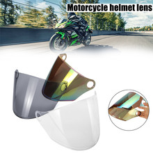 Helmet Shield Visor Flip up Lens Universal For Motorcycle Bicycle Cycling
