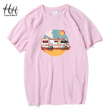 Breaking Bad RV T-Shirt
