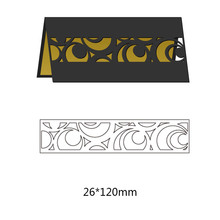 Metal Cutting Dies New 2018 Box For Scrapbooking Craft Die Card Ablum Gift Bag Flower Christmas