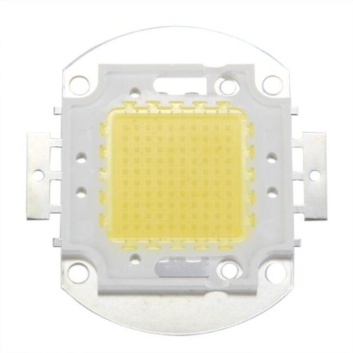 CNIM Hot DC 32 - 34V 100W 7500 LM 6500K High Power the LED power indicator light chip - White