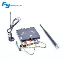 Feiyu FY-605 Datos enlace de radio de Larga distancia de transmisión de 433/915 MHZ y GCS 15 km (edición de estación de Tierra)