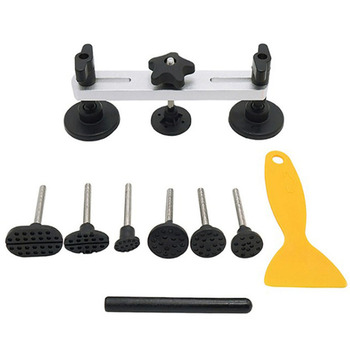 Samochodowy auto naprawa narzędzia wyskakuje jeden Dent i naprawy narzędzia do usuwania narzędzie do naprawy samochodu tanie i dobre opinie Metalworking XF-210 20*20*10cm OLOEY Dent Repair Tool