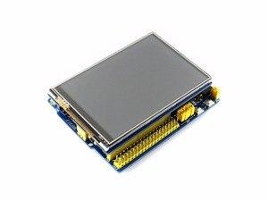 Image 4 - Waveshare 3.5 pouces écran tactile LCD 480x320 résolution écran tactile résistif TFT LCD