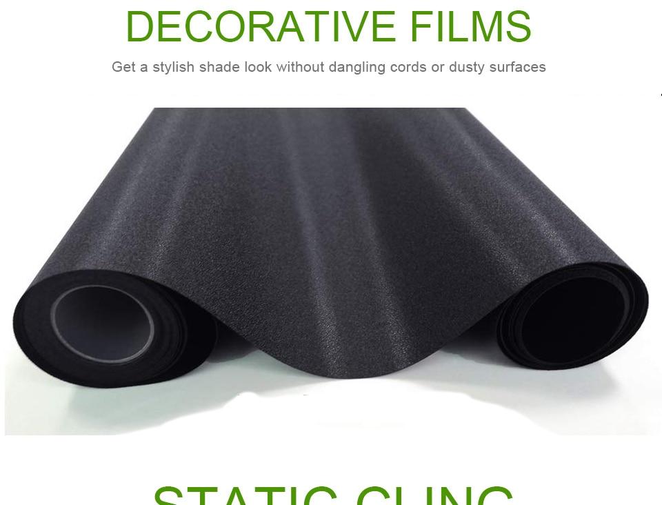 Cheap Películas decorativas