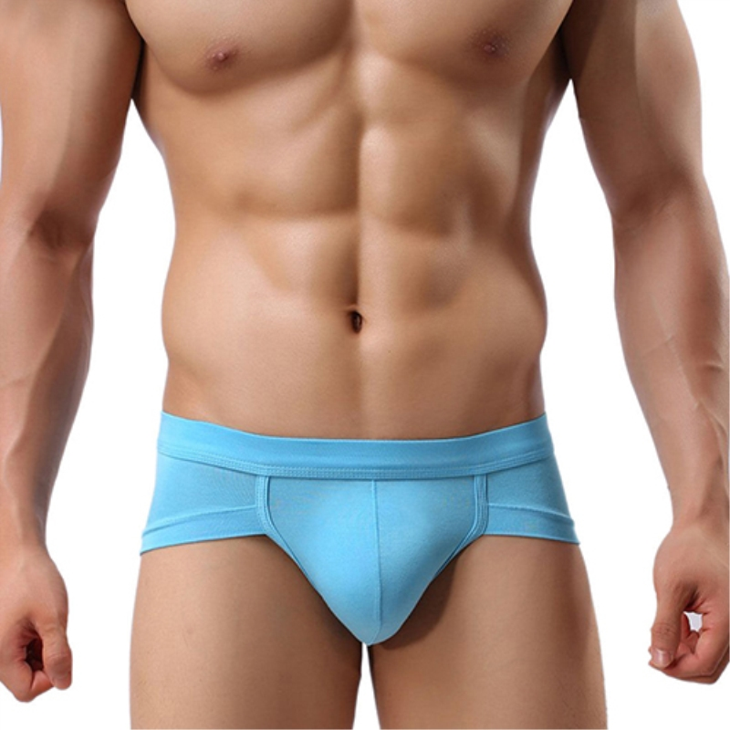 <font><b>Sexy</b></font> Trunks <font><b>Underwear</b></font> Panties Cuecas For <font><b>Men</b></font> Male Briefs Shorts <font><b>Bulge</b></font> <font><b>Pouch</b></font> Comfy Soft Calzoncillos <font><b>Sexy</b></font> Hombre Gay <font><b>Underwear</b></font> image