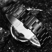 Zegarek Męski Liandu Geniz czarny