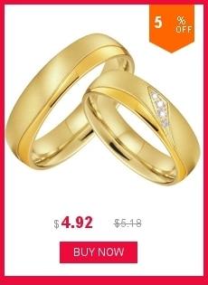 8mm conjuntos de alianças de casamento anéis