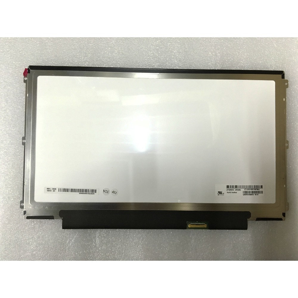 IPS Matrix LP125WH2 SP M1 LP125WH2 SPM1 LP125WH2 SP M1 LED Screen LCD Display Laptop 12