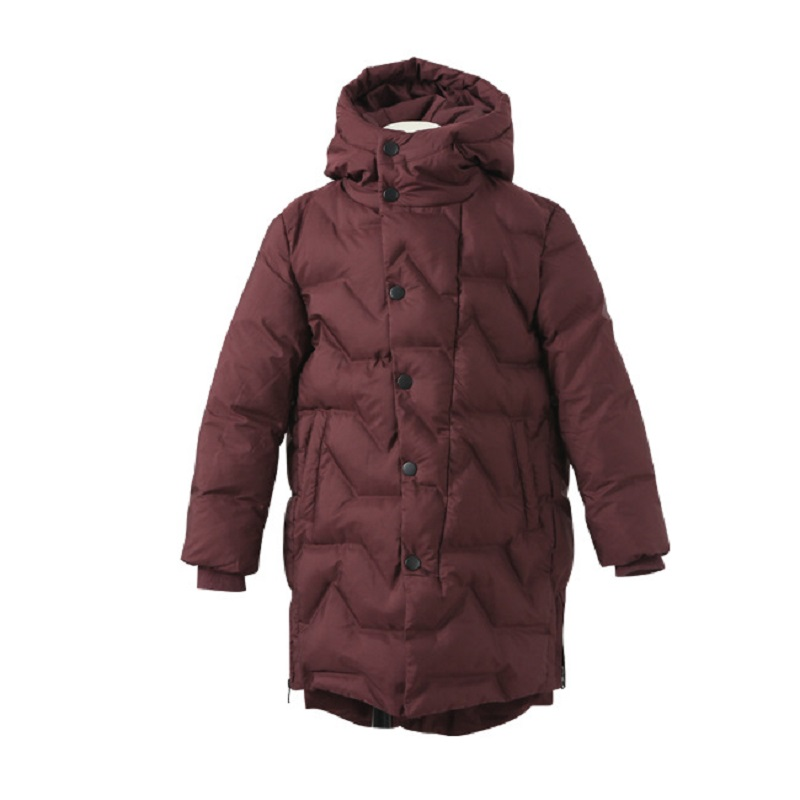 New Fashion Warm Girl Winter Clothes Jacket Children Clothing Windbreaker Jackets Casual Hooded Girls Thick Warm Coat 2-10T winter jacket women hooded thick casual jackets luxury leather and fur warm jackets fsahion clothing from china