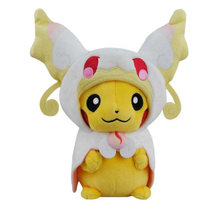 5 Kinds Option Baby Plush Toys ,23 CM Pocket Cosplay Animal Dolls Children Toys ,Cut Plush Toys For Kids Gift(China)