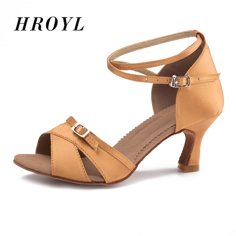 New arrival Women Professional Dancing Shoes Ballroom Dance Shoes Low Heel Ladies Latin Dance Shoes new arrival brand modern dance shoes women dancing shoes heeled latin ballroom