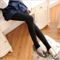 High Elastic Waist Winter Plus Pollyester Thicken Women's Leggings Warm Pants Good Quality Cashmere Thick Trousers