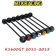 Free shipping for BMW K1600GTL 2011-2015 CNC Modified Motorcycle drop ball / shock absorber