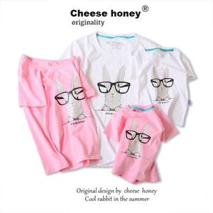 94136be93c AIQINGSHA Outfit Family Matching Mom and Daughter Sets