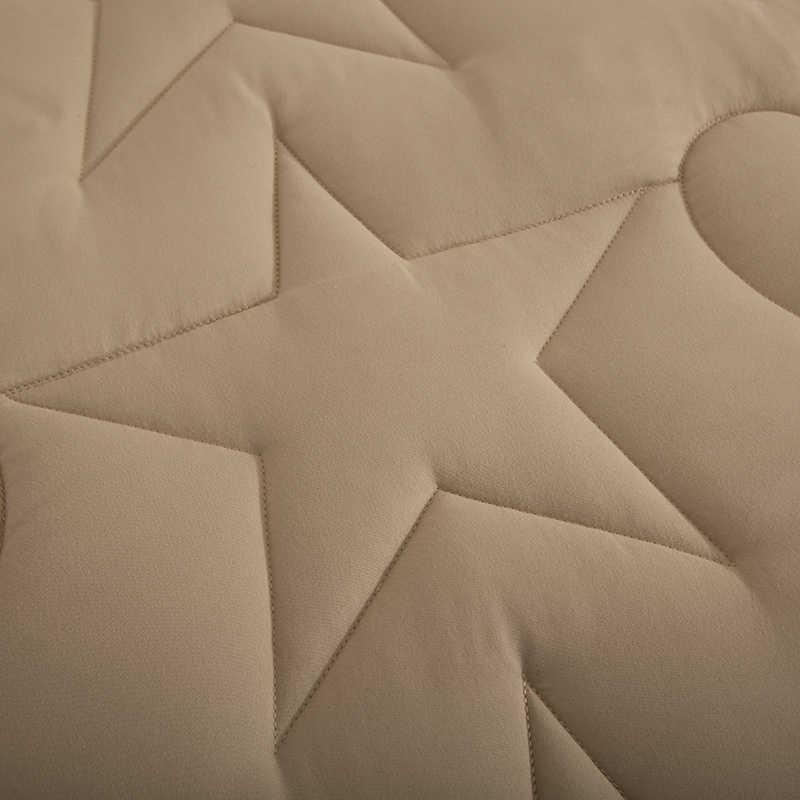 Mecerock 1 st 100% Polyester Fiber Hoeslaken Matrashoes Vier Hoeken Met Elastische Band Laken