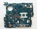 Para asus x53u a53u k53u motherboard pbl60 la-7322p amd e-350 cpu vram 1 gb placa base del ordenador portátil