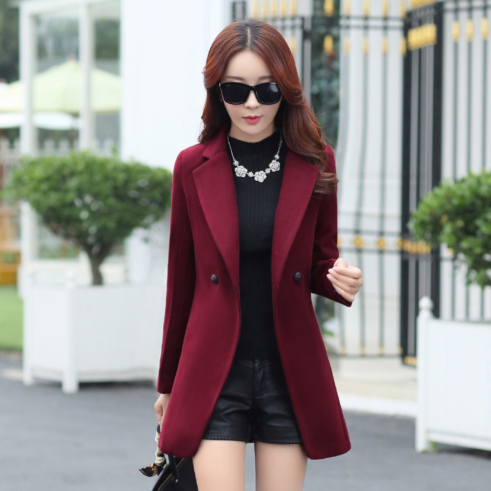 Online Get Cheap Wool Coats Sale -Aliexpress.com | Alibaba Group
