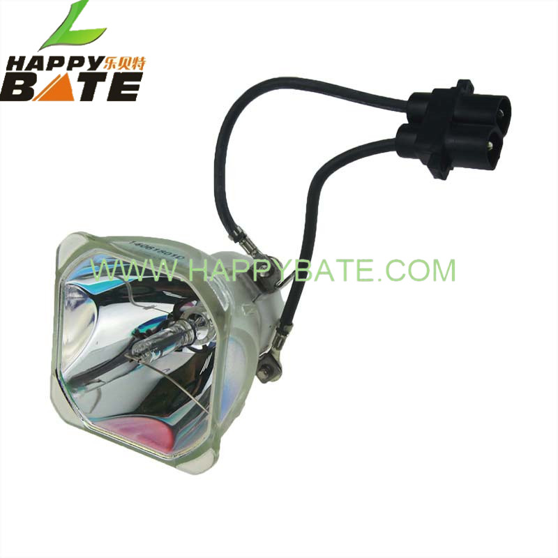 Replacement Projector bare Lamp NP07LP NP14LP NP15LP NP16LP NP17LP NSHA230W Projectors Lamp happybate
