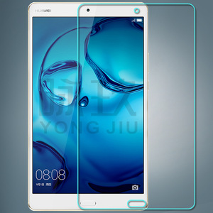 For Huawei MediaPad M3 8.4 Tempered Glass Screen Protector CASE Film for Huawei MediaPad M3 8.4 BTV-W09 BTV-DL09 8.4