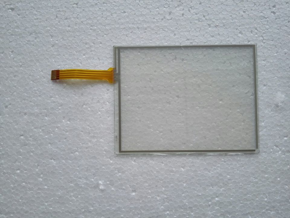 XBTG2130 XBTGT2930 Touch Glass Panel for Schneider HMI Panel repair do it yourself New Have in