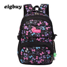 Children Oxford School Bags Backpacks For Teenagers Boys Girls Backpack Waterproof Satchel Kids Book Bag Mochila