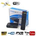 Freesat V7 Европа HD AC3 Auido Декодер DVB-S2 Спутниковый Ресивер Set Top Box ИКС Cccam Питания Vu PVR USB Видео захват