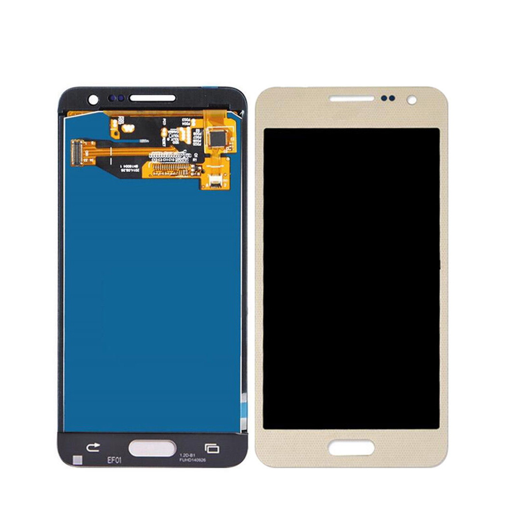 NEW Warranty 5.5″ Super TFT LCD for SAMSUNG Galaxy A3 2015 LCD Display 2015 2016 2017 Touch Screen Digitizer Replacement Parts