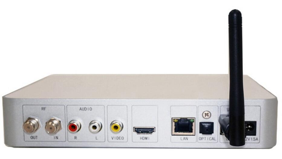 2015 Singapore Blackbox Starhub C801 Cable TV Box HD Video Set Top ...