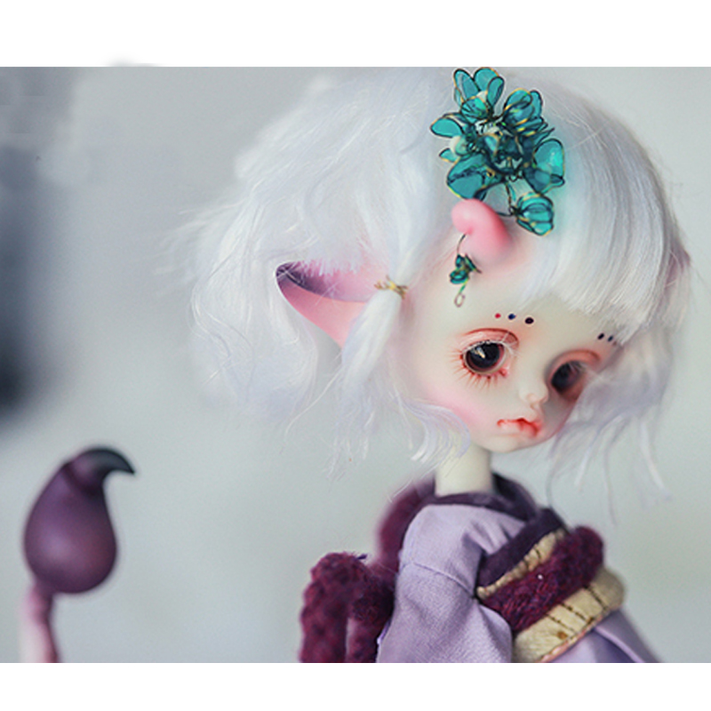 AoaoMeow BJD DOLL small scorpion