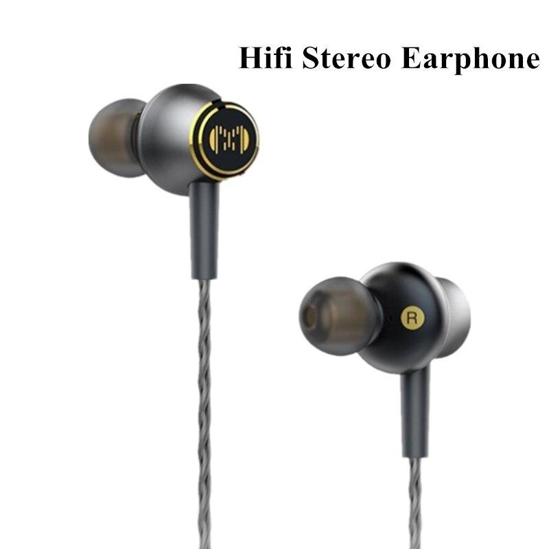все цены на CM2 Metal HI FI Earphone Tuning Headset Stereo Music Audio Earbud PC MP3 Phone Earphones Microphone for Xiaomi iPhone 3.5mm Jack