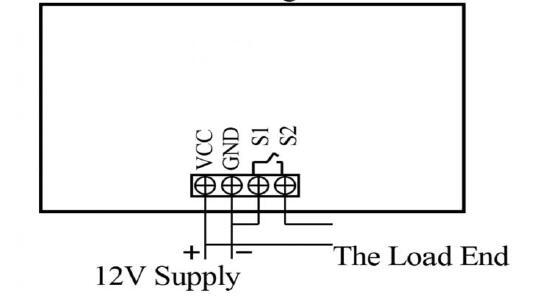 HTB16C8fIeuSBuNjy1Xcq6AYjFXaw W3230 DC 12V 24V 110V-220V AC Digital Temperature Controller LED Display Thermostat With Heating/Cooling Control Instrument
