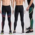 Mens execução calças de Compressão Collants de basquete execução leggings esportes calças calças bottoms Ginásio de Esportes correndo roupas