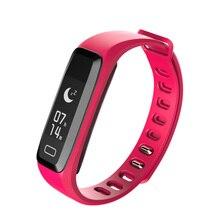 Здоровья фитнес-трекер Smart группа крови Давление Смарт Браслет G15 для IOS Android телефон монитор сердечного ритма SmartBand