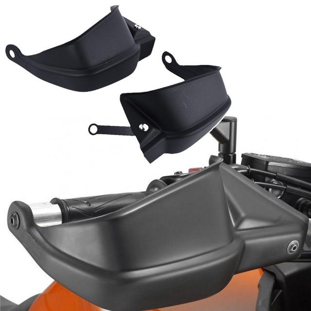Brush Bar Hand Guards Brake Handguard Shell Protection Wind Shield Deflector Cover for 2013-2018 Honda CB500X CB 500X