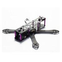 Tarot REPTILE Martian 4mm Arm Carbon Fiber Racing Quadcopter 190MM 230MM 255MM Frame With 5V 12V