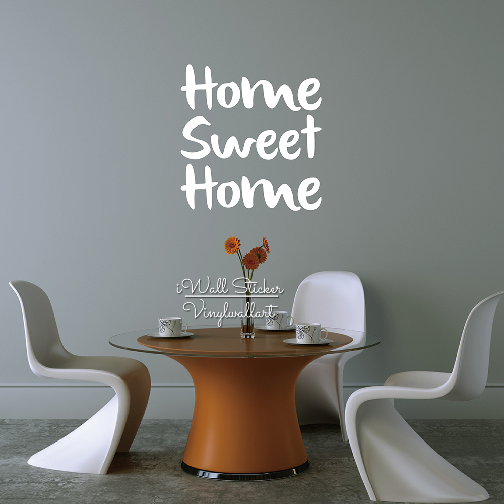 easy quotes promotion shop for promotional easy quotes on home sweet home quote wall sticker family wall quotes vinyl lettering easy wall art decal diy removable cut vinyl q214