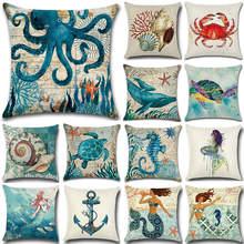 Popular Nautical Pillow-Buy Cheap Nautical Pillow lots