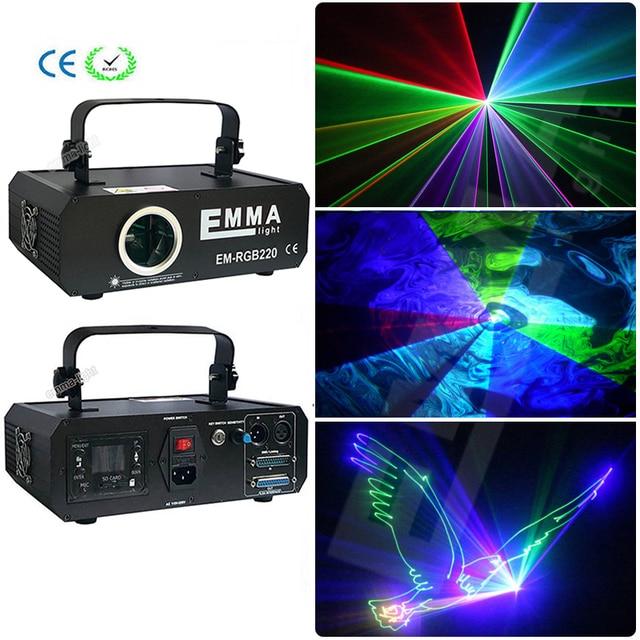 500 mw rgb laserlicht China groothandel disco/karaoke dans licht dj ...