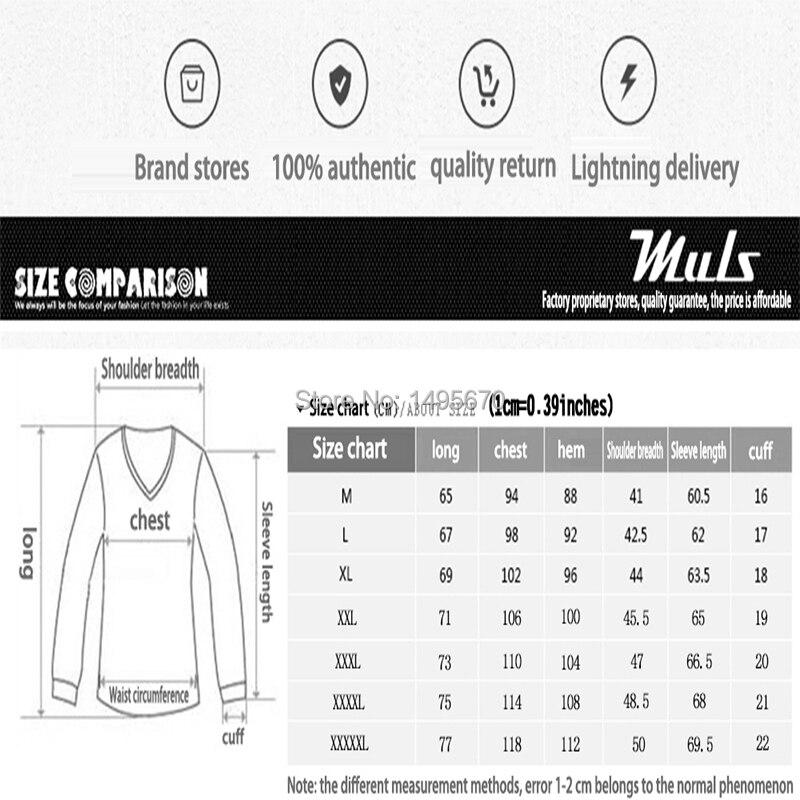 Cotton Jeans Fashion Pullover Sweaters Men Striped Pepe Brand wqSZ0z8w