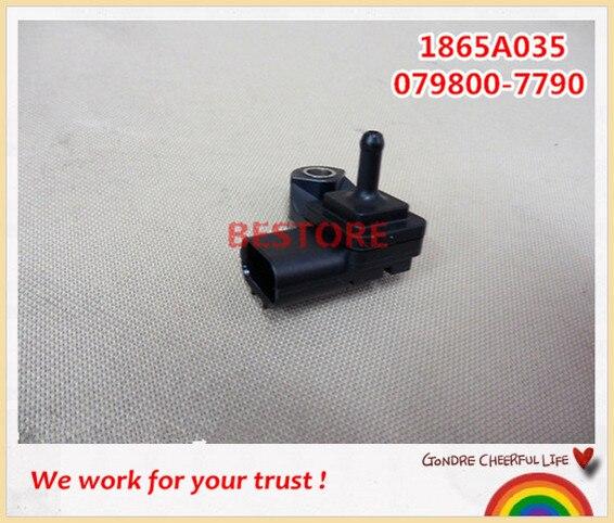 Original Genuine and New M I T S U B I S H I intake pressure senor 1865A035 , 079800-7790