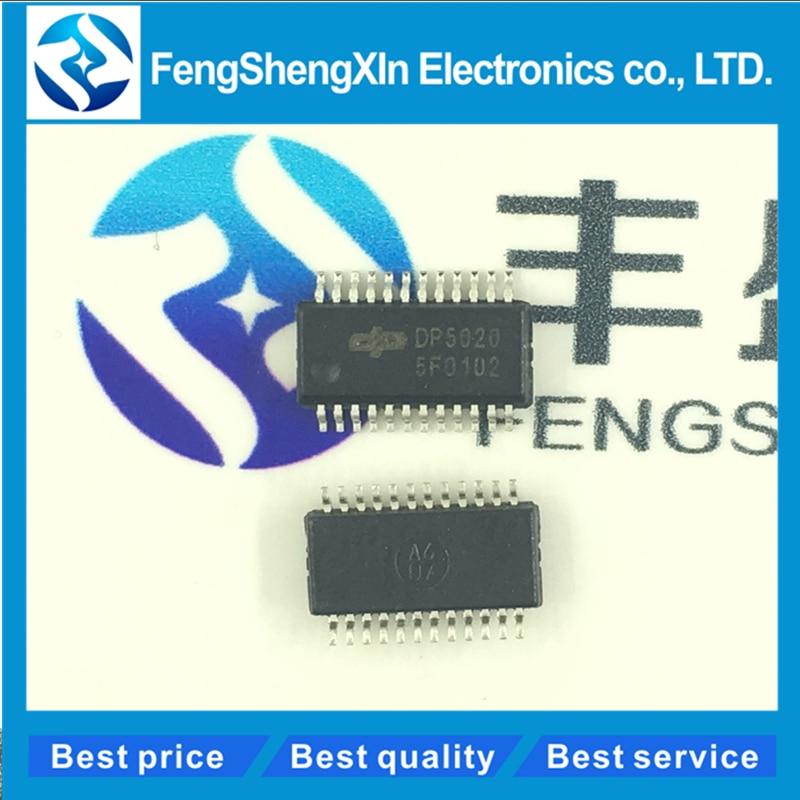 10pcs/lot New DP5020 SSOP-24 LED display panel design driver IC chip