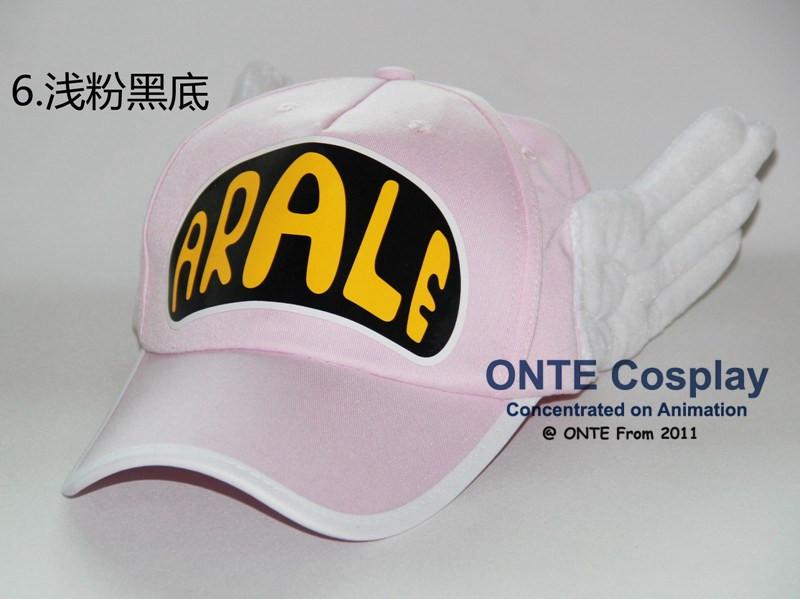 Dr. Slump Arale \'s Hat  (10)