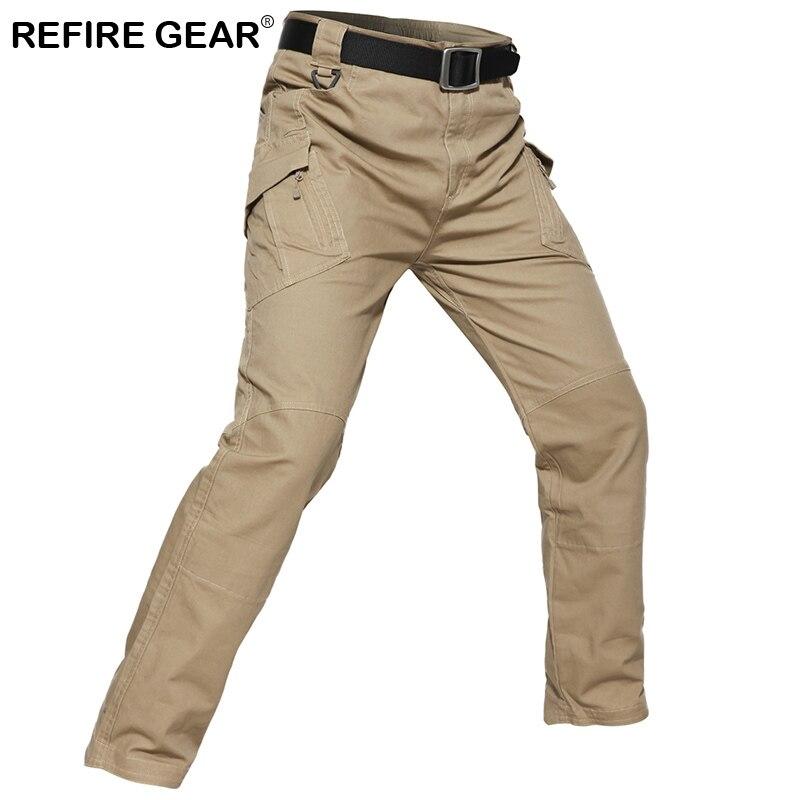 ReFire Gear IX9 жүк шалбары Сыртқы серуендеу - Спорттық киім мен керек-жарақтар - фото 3