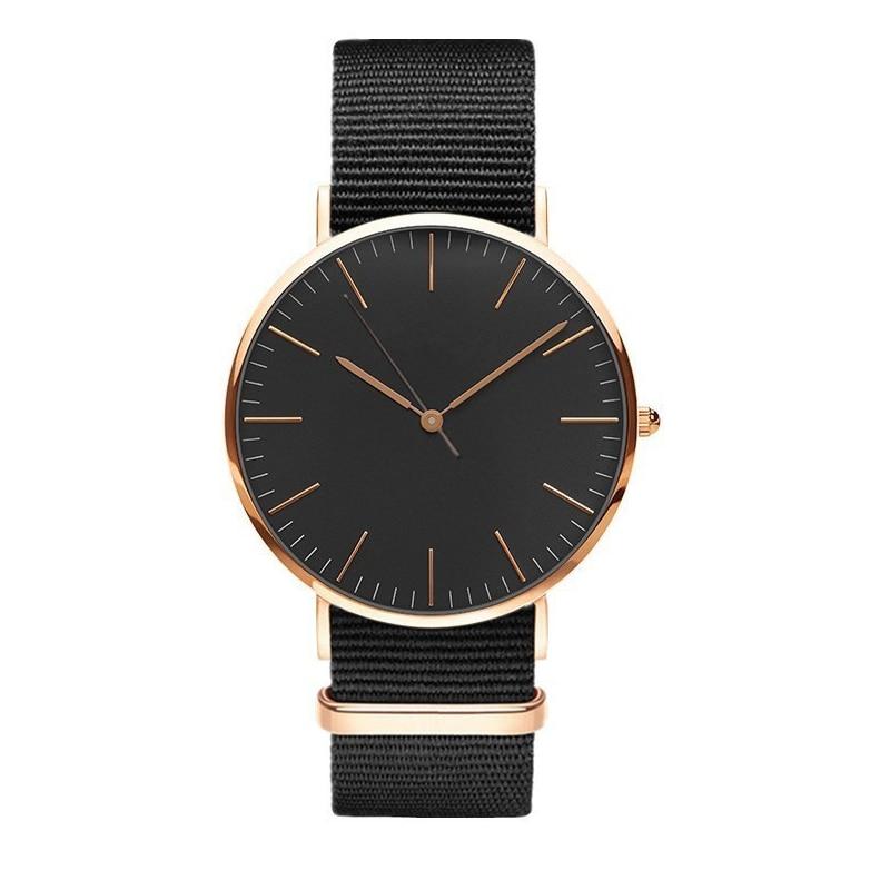 Nowa moda wysokiej jakości luksusowa marka kobiet zegarek 36 MM - Zegarki damskie - Zdjęcie 1