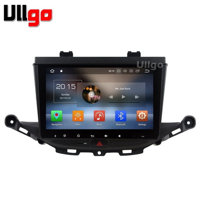 Octa core 32g rom android 6. 0. 1 car dvd player for vauxhall opel.