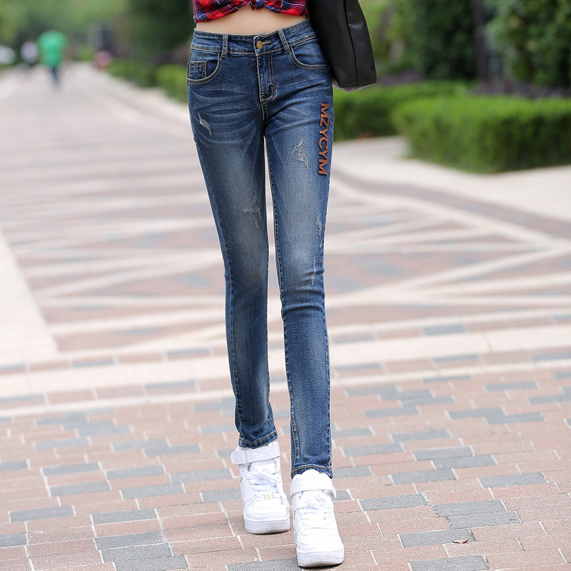 Compare Prices on Women Skinny Jeans Designer- Online Shopping/Buy ...