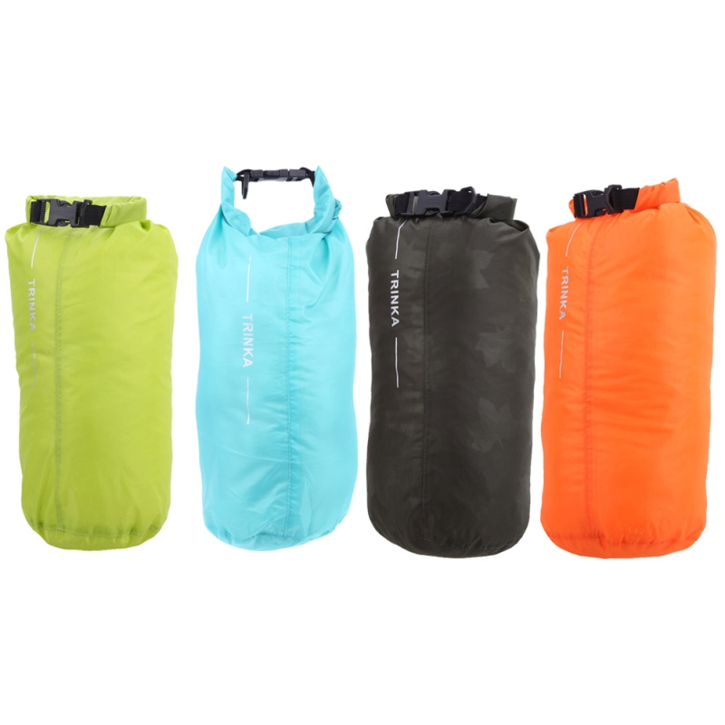 New Portable 8L Waterproof Bag Storage Dry Bag Pouch for for Canoe Kayak Rafting Sports Outdoor Camping Outdoor Bags