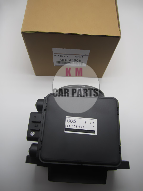 High Quality NEW Mass Air Flow Meter OEM MD343605 E5T08471 MAF E5T08471 For Mitsubishi Pajero Pinin Montero IO Lancer EX Colt стоимость
